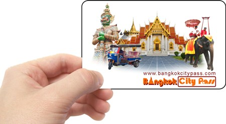 Bangkok City Pass