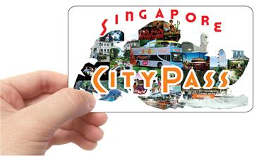 Singapore City Pass